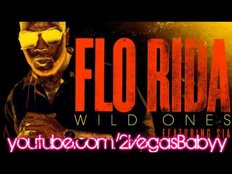 Flo Rida ft Sia vs Avicii - Wild Levels (Skrillex Remix)