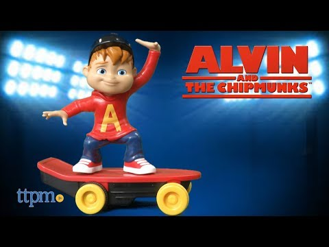 alvin-and-the-chipmunks-r/c-skate-tricks-alvin-from-fisher-price