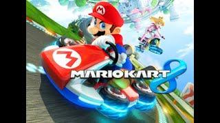 Mario Kart 8, Nuevos personajes, circuitos y objetos