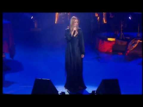 Lara Fabian - Mistral gagnant