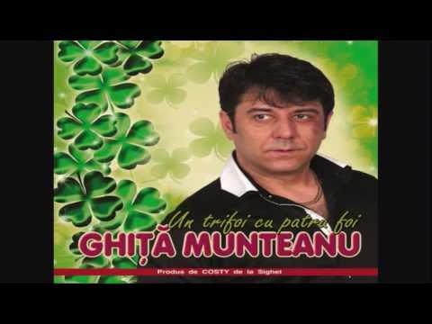 Ghita Munteanu - Compilatie cantece de dragoste