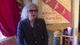 je Vis Avec Napoléon