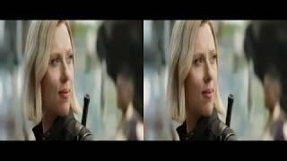 Мстители: Война бесконечности. Русский трейлер (A) 3D 2K