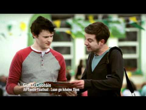 RTÉ Radio Na Gaeltachta