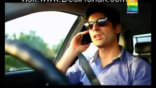 Zindagi Gulzar Hai Episode 2 Part 1 - HQ - 7th December 2012