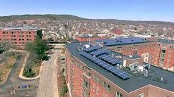 Longview Place Solar PV System