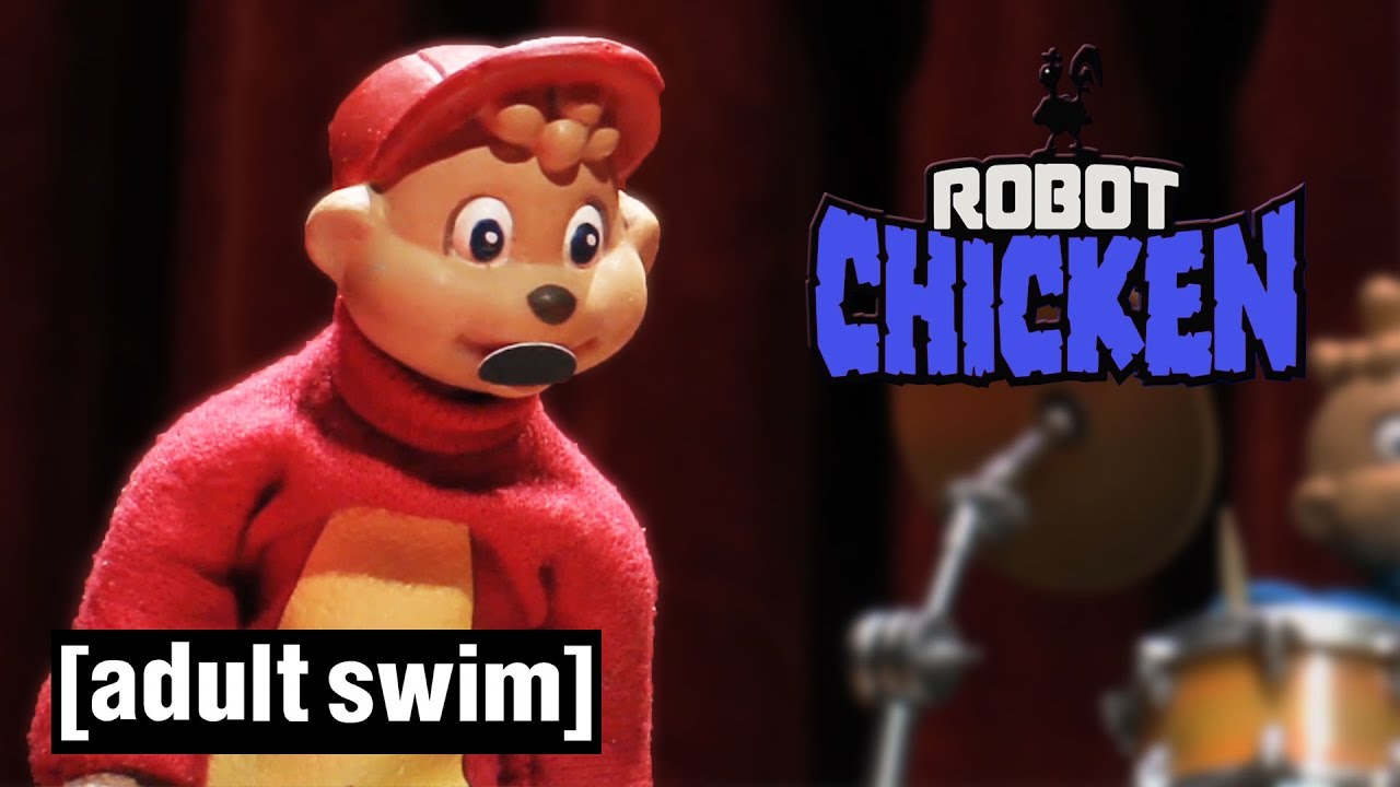 Alvin And The Chipmunks Having Sex alvin and the chipmunks cartoon sex.