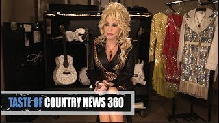 Dolly Parton Remembers Glen Campbell