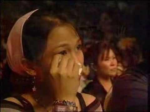 The Best Of Akademi Fantasia (Idayu-Tiada Lagi Tangisan)