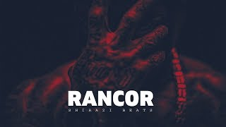 HARDDISS Gangsta Trap Beat 808 Mafia &amp TM88 Type Beat 2019 - RANCOR