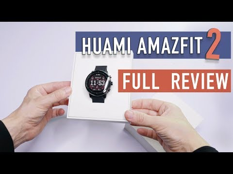 smartwatch reviews for android