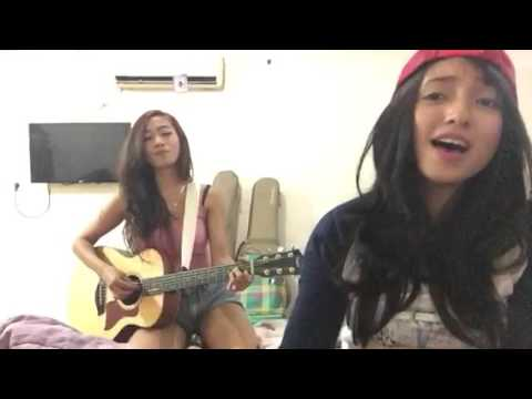 Aitakuteima (English Vesion) cover by Manda Cello feat Princess Kartika