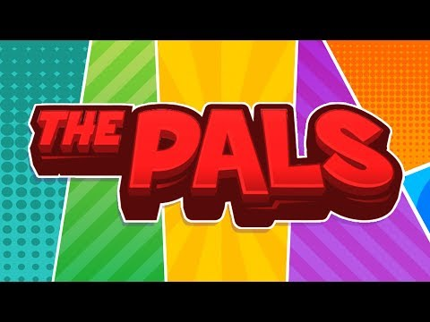ALL THE PALS FULL INTRO SONGS! Denis, Alex, Sub, Corl, Sketch & The Pals
