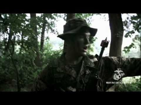 Marine Corps Officers: Leadership Skills