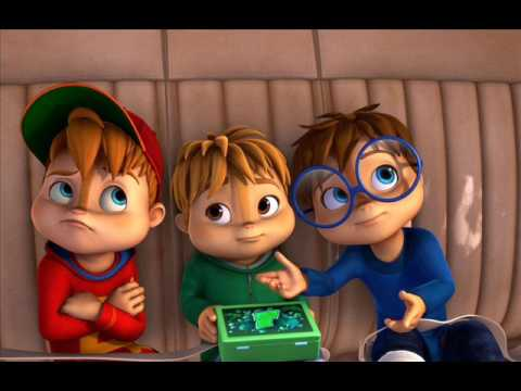 Chipmunks -  Credo -  Giorgia