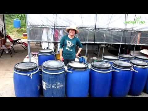 8. 작물별 최적의 시비설계 완성 (Jadam Organic Farming)