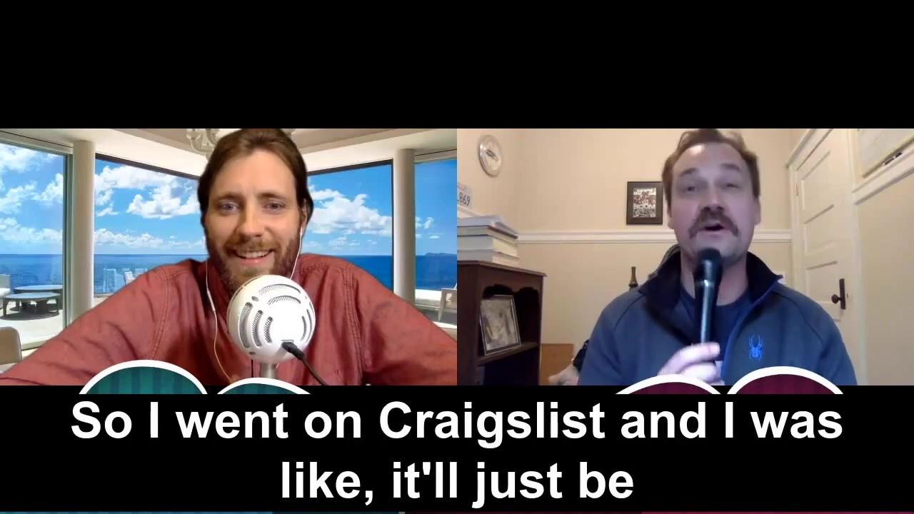 ep2 craigslist work clip - YouTube
