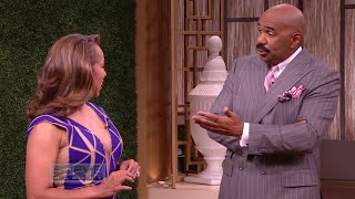 Steve Harvey's emotional Mother's Day Tribute to his wife || STEVE HARVEY