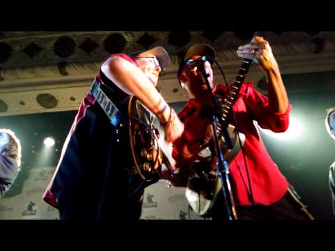 Cheap Trick with Scott Lucas and Tom Morello - Surrender (Chicago 6/20/14)