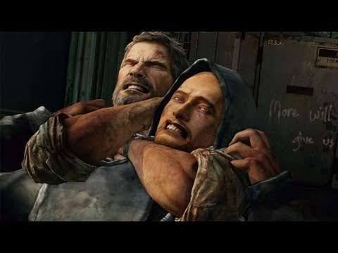 full download the last of us hotel basement grounded