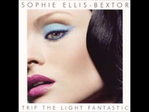 Sophie Ellis Bextor - The Distance Between us