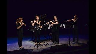 Divertimento-Jazz, Raymond Guiot - Quatuor Pelleas