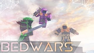 Bed Wars Roblox w/ Alan | Part 1 |