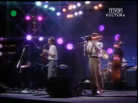 The Lounge Lizards - Live At Montreux 1982