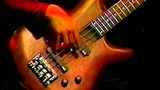 Flora Almeida & Kosmic Blues Band - Blues com Tesão!
