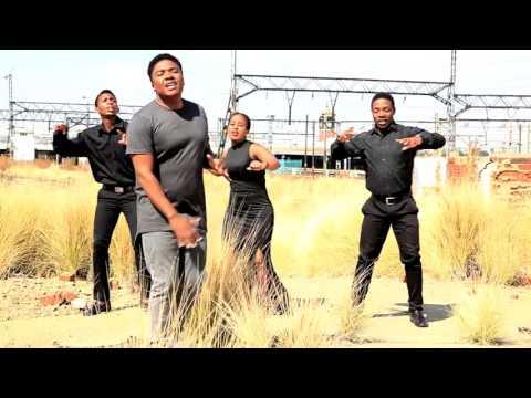 Vusimuzi Phalane -Ha le Mpotsa
