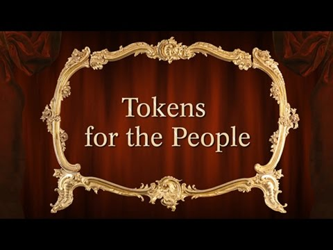 Tokens for the People - Chapter 5
