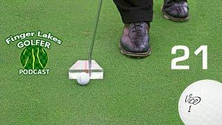 Face-On Putting & Vice Golf Balls .::. Finger Lakes Golfer #21 thumbnail