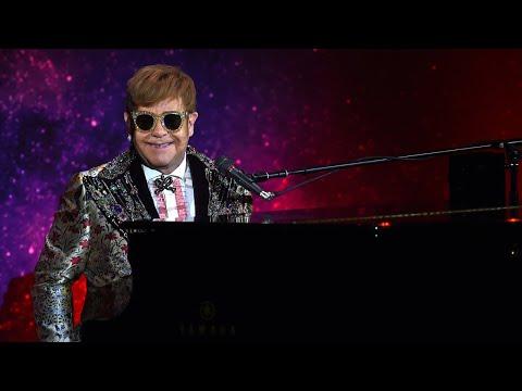 Invalid Elton John Tickets On Viagogo Prompts Consumer Watchdog Investigation