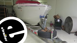 Titan Replacement Master Cylinder Assembly Installation - etrailer.com