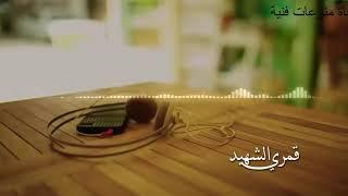 جديد 》أنشودة    قمري الشهيد الأصلية   أداء نجوم غرباء للفن الاسلامي .. 2019 .HD