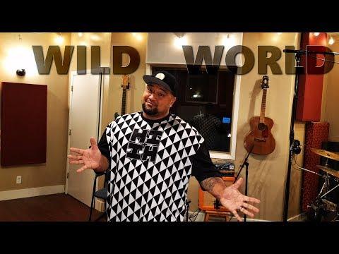 Maxi Priest / Cat Stevens - Wild World (Reggae cover by Jason Jones ft. Big Pati)