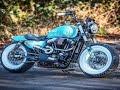 Harley Davidson Sportster - Battle of the Kings 2017 - PART 3