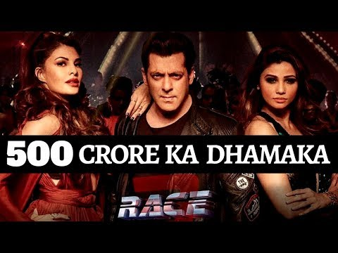 1111 Interesting Facts  | Race 3 (2018 )...
