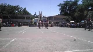 Video Mabini NHS Fancy Drill (2016-2017) download MP3, 3GP, MP4, WEBM, AVI, FLV Desember 2017