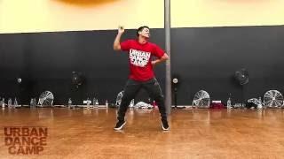 """Robot Love"" by Mayer Hawthorne :: Chris Martin (Dance Choreography) :: URBAN DANCE CAMP"