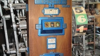 Coin Slot Machine