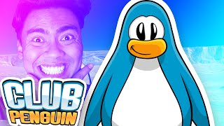 SAVE THE PENGUINS! | Club Penguin