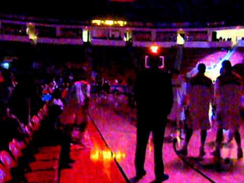 Fresno State Basketball 2011