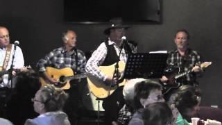 Hexham Bowling Club - Whoa Bullocks - Jason Carruthers