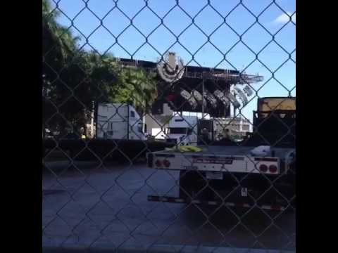 Ultra Music Festival 2017 Bayfront Park Miami