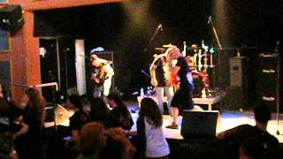 Vulvectomy - Live @ Holsteiner Deathfest 2013