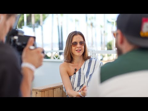 Cannes Lions 2017: Cool Hunting with Carla Buzasi - YouTube