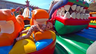 Outdoor Playground For Kids Family Fun Baby