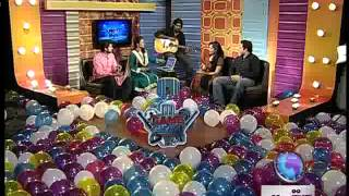 Game beat with Hassan & Zahra