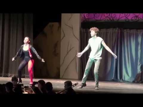 Mineola High School: Pippin Act II